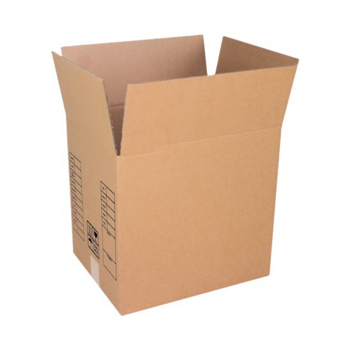 Cartons de déménagement PerpiDem, spécialiste du déménagement en France